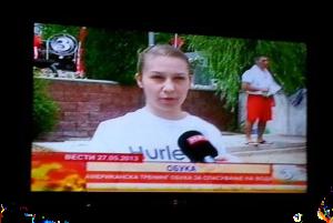 Hurley TV