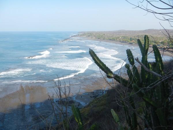 El Trancito, Nicaragua