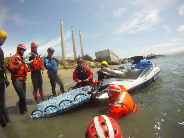 k38 rescue course lecture