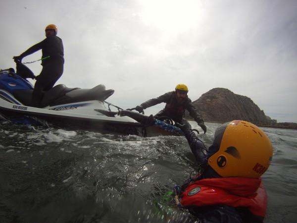 k38 rescue