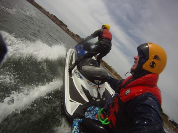 k38 rescue training