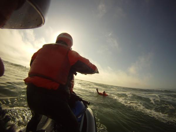 k38 rescue practice