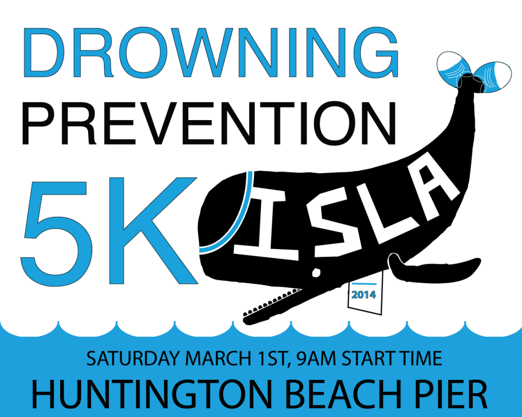 2014 DROWNING PREVENTION 5K