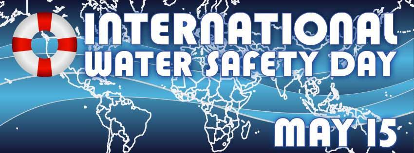 International Water Safety Day