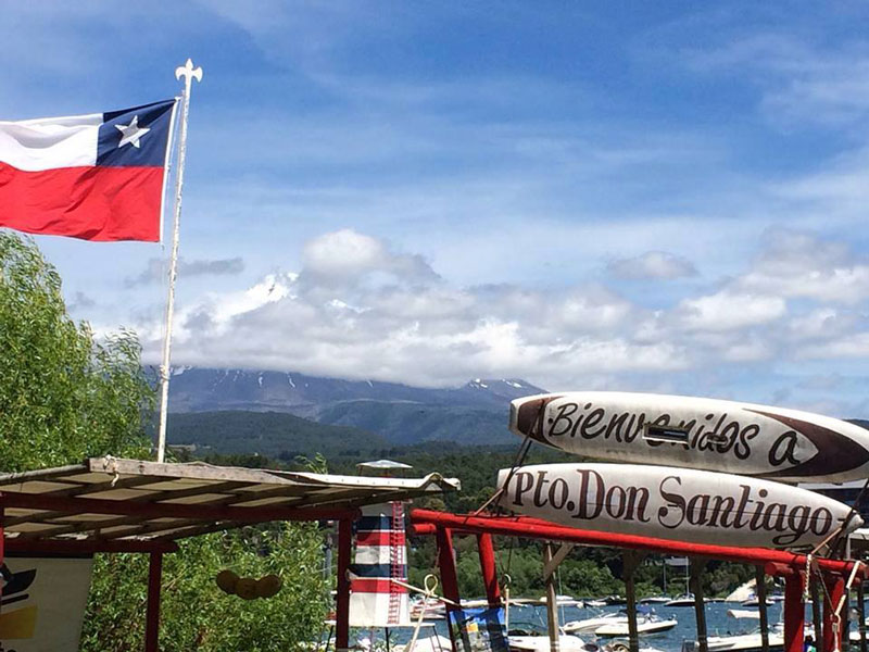 Chile Lifeguard Exchange