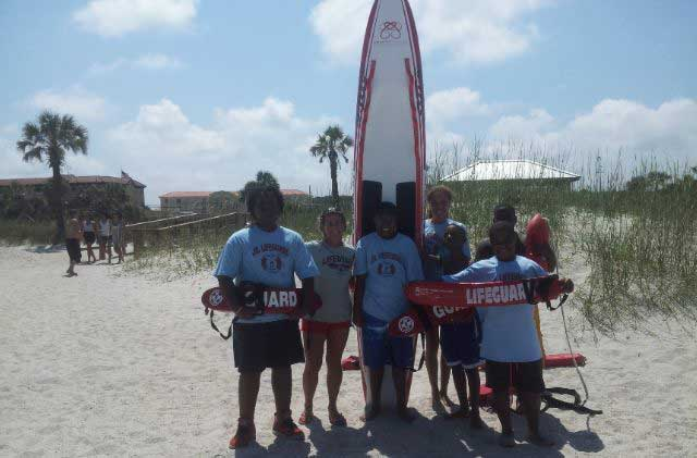 Amelia Island Lifesaving Association