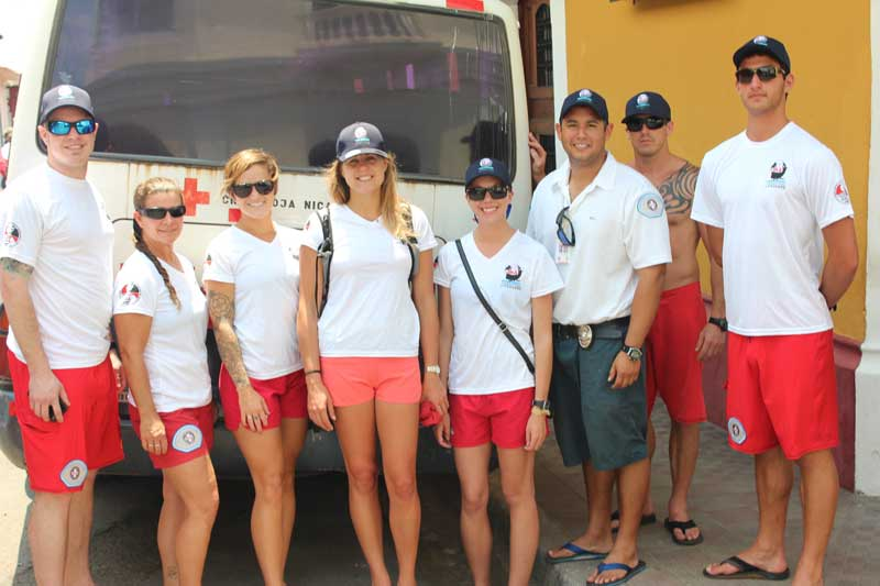 ISLA Lifeguards