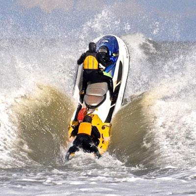 Michael Hudson Lifeguard