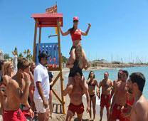 Hellas Lifeguards