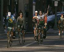 ISLA Bike Ride