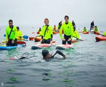 ISLA Lifeguards Pucon